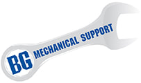 Plant Fitter Derby | Field Support Mechanic Derby | BG Mechanical Support